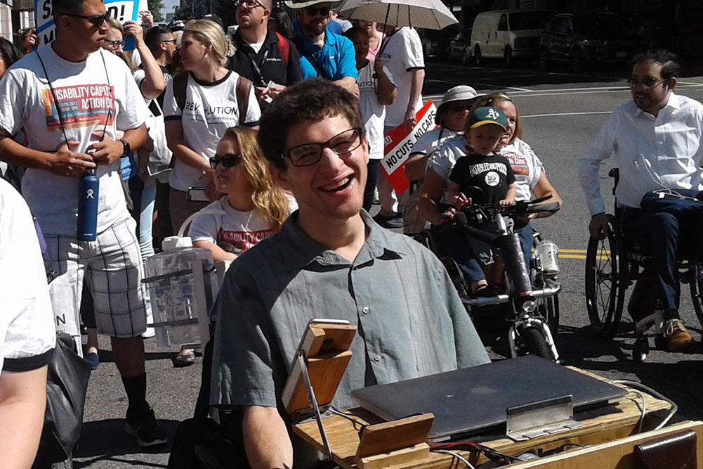 Carl Sigmond Nonprofit Administrator Educator Filmmaker